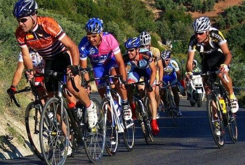 Vuelta Navarra Master 2011