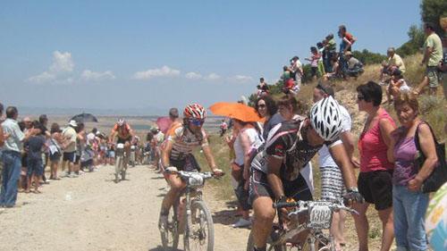 La XIV Extreme Bardenas 2011