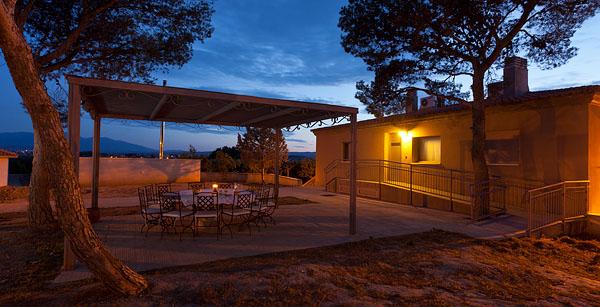 Sostenibilidad, Cascante, RuralSuite