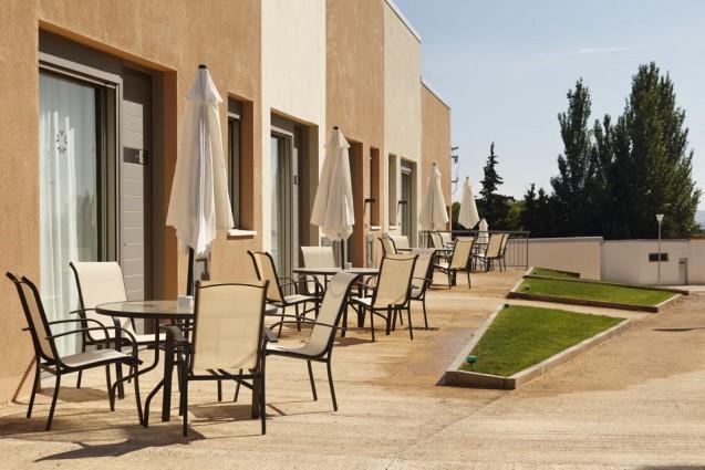 Terraza, Suites, Cascante, Rural Suite