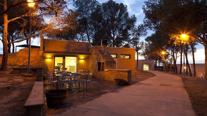 Nuevo Restaurante José Aguado en RuralSuite