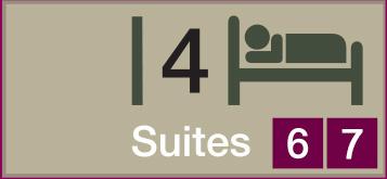 Suites 6 9 - 4
