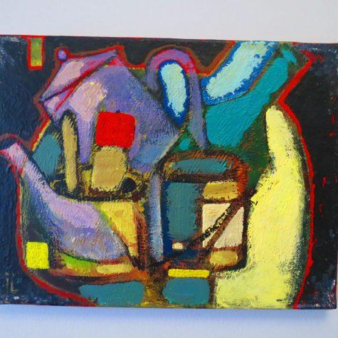 Hotel con Arte – Ismael Loperena (4)