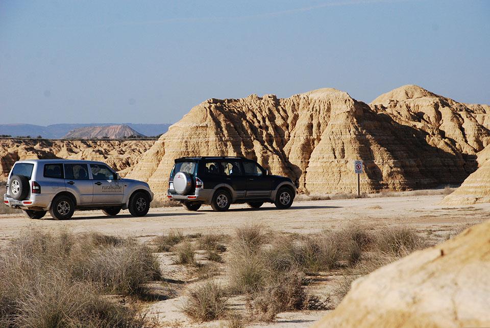 RuralSuite consigue el Sello de Turismo Familiar