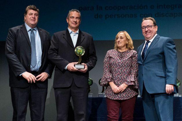 RuralSuite, Premio Nacional de Hostelería por el trabajo bien hecho