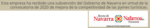 Turismo Reyno de Navarra 2020